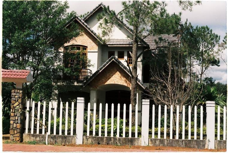 Sumvilla Homestay - Hostel, Kon Plông