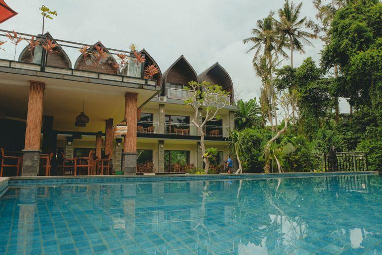 Sekar Arum Riverside, Tabanan