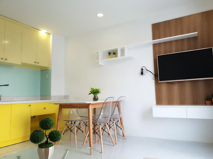 OYO 731 Yelo Hostel & Cafe, Quận 1