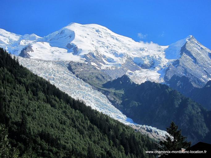 Chamonix Montblanc Location, Haute-Savoie