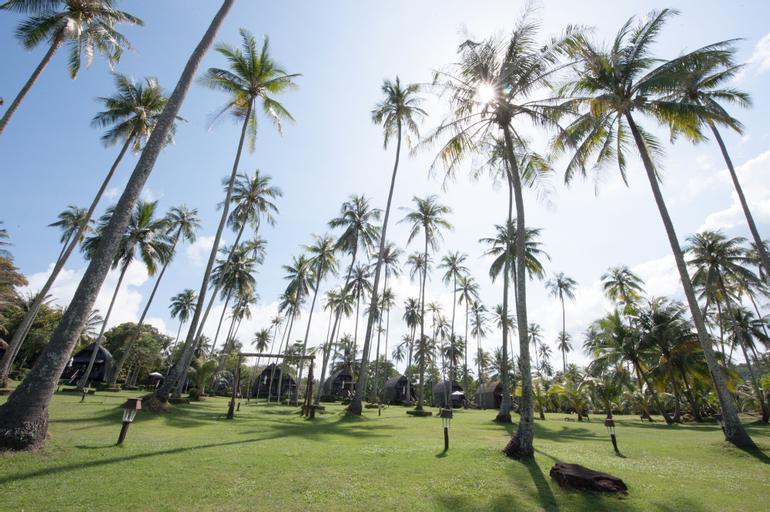 Koh Kood Beach Resort, K. Ko Kut
