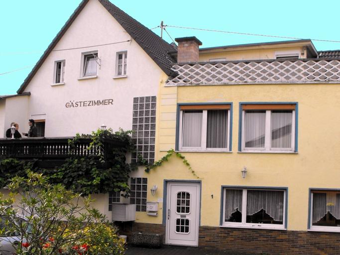Ferienwohnungen Gästehaus Gerhild, Cochem-Zell