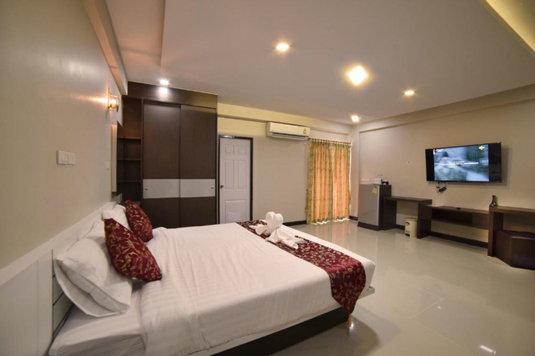 Gold Airport Suites, Bang Plee