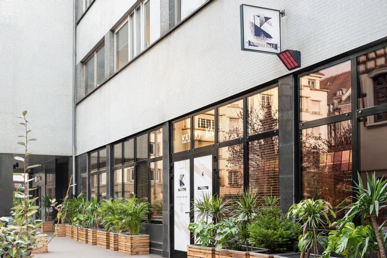 Hotel Kaijoo by HappyCulture, Bas-Rhin