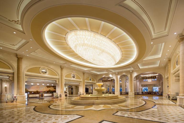 Crowne Plaza Qingdao Ocean Spring Resort, Qingdao