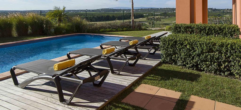 Amendoeira Golf Resort - Apartments and villas, Silves