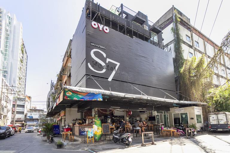 OYO 524 S7 Hostel, Wattana
