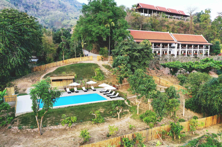 Sanctuary Pakbeng Lodge, Pakbeng