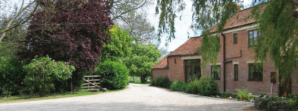 Brickfields Farm, North Yorkshire