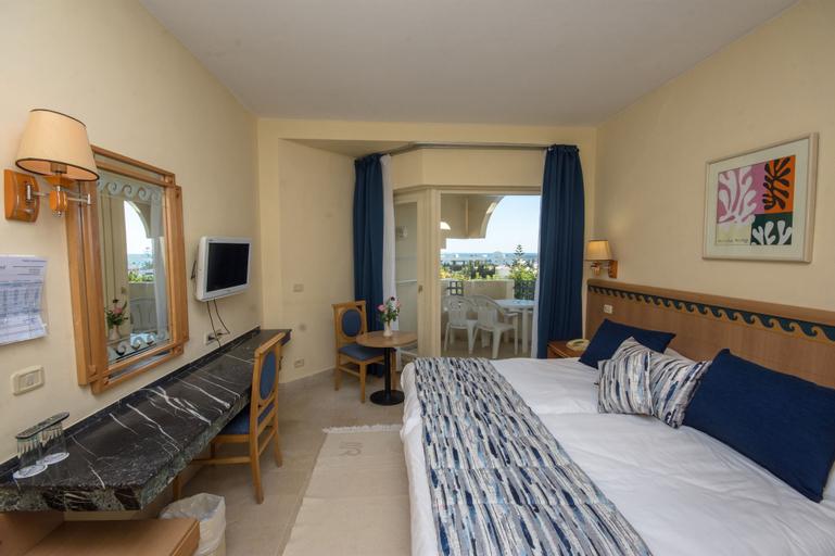 Novostar Nahrawess Hotel & Thalasso Resort, Hammamet