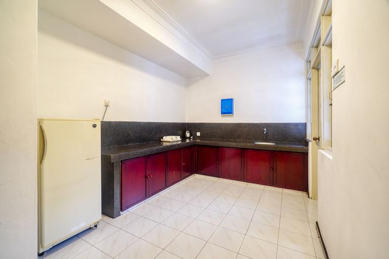 Parkland Apartment, Cameron Highlands