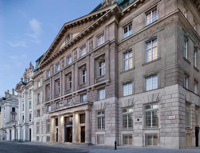 Park Hyatt Vienna, Wien