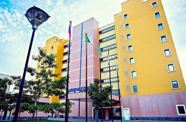 Mira Hotel, Anivskiy rayon