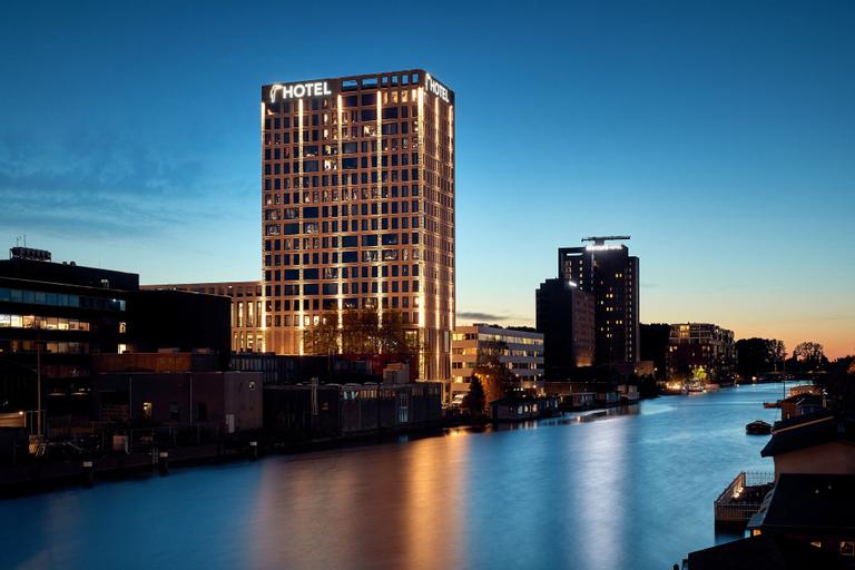 Van der Valk Hotel Amsterdam - Amstel, Amsterdam