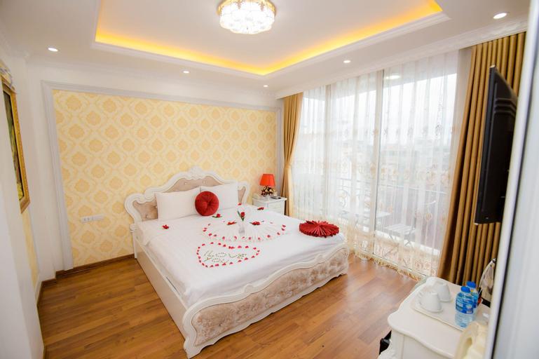 Hanoi Cristina Hotel & Travel, Hoàn Kiếm