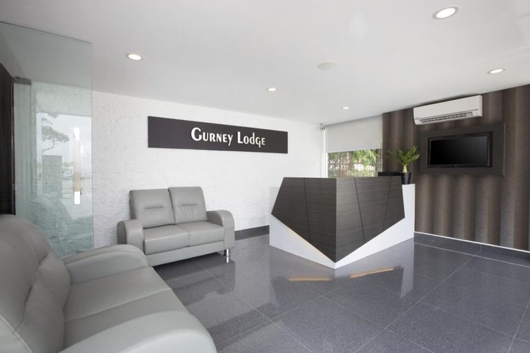Gurney Lodge, Pulau Penang