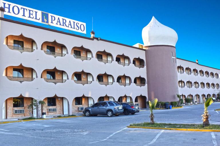 Hotel Paraiso del Desierto, Puerto Peñasco