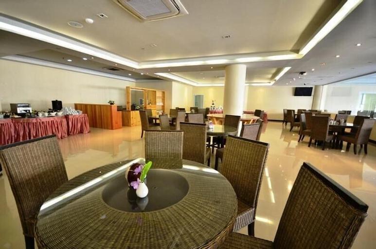 Piyaporn Pavilion Hotel, Mae Sai