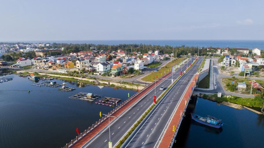 Hoi An Estuary Villa, Hội An