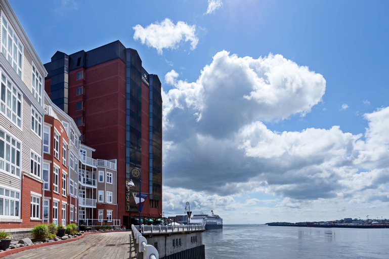 Hilton Saint John, Saint John