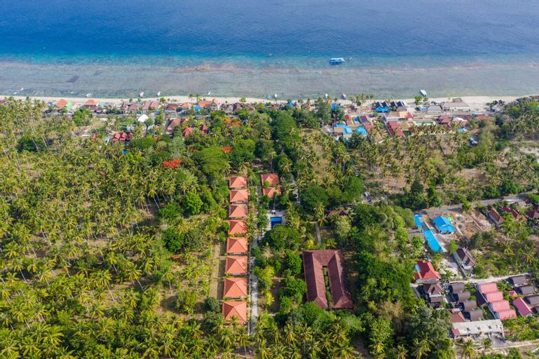Ring Sameton Resort Hotel, Klungkung