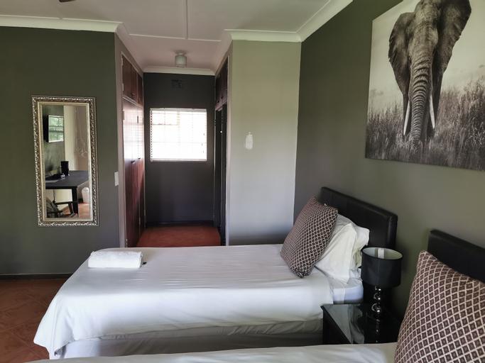 Aerotropolis Guest Lodge, Ekurhuleni