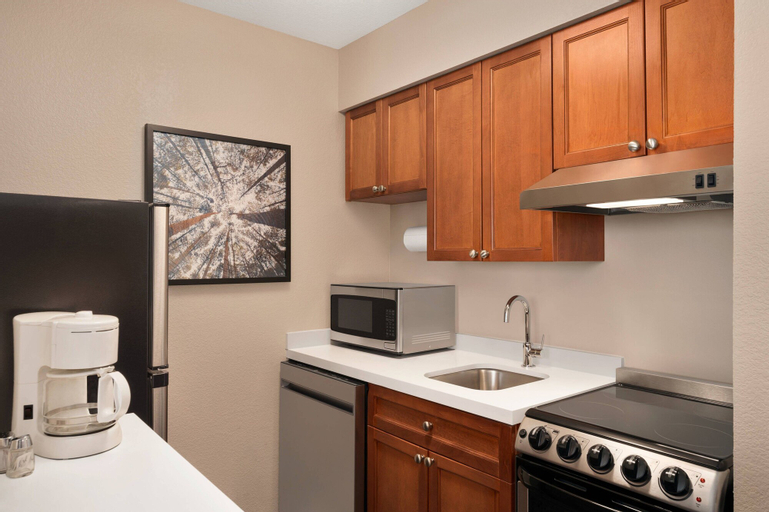 TownePlace Suites Springfield, Fairfax