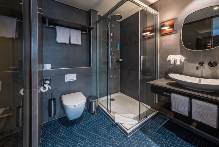 Parkhotel Gunten – Beach & Spa, Thun