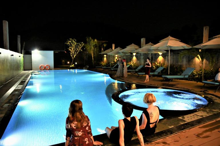 The Lam Resort, Phú Quốc