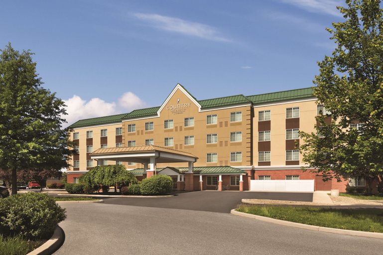 Country Inn & Suites by Radisson, Hagerstown, MD, Washington