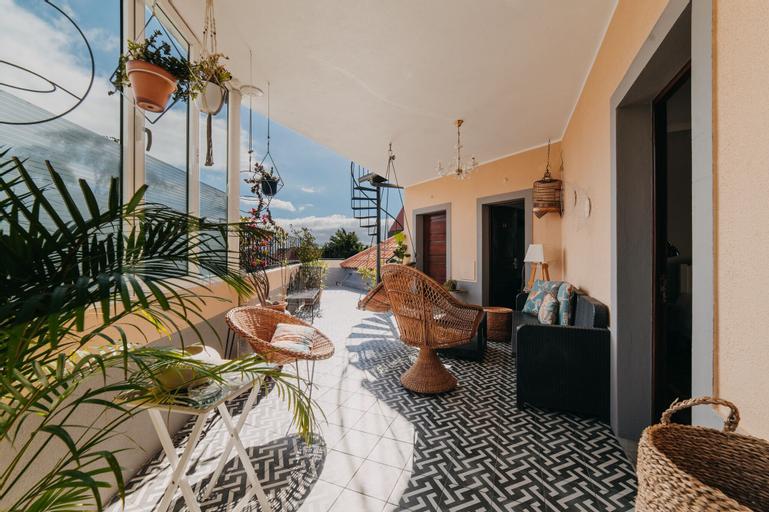 Apartamentos Turisticos Sao Paulo e Alegria, Funchal