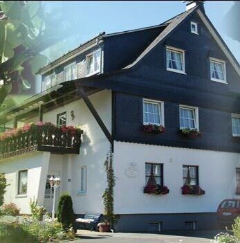 Gästehaus Tepel, Hochsauerlandkreis