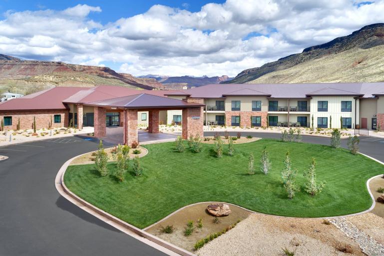 Fairfield Inn & Suites by Marriott Virgin Zion National Park, Washington