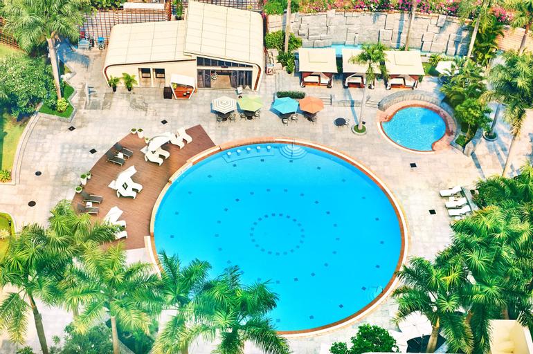 Lotte Legend Hotel Saigon, Quận 1