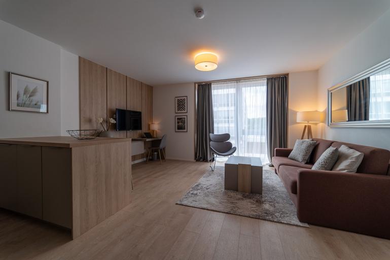 Aparthotel Cosy, Stuttgart