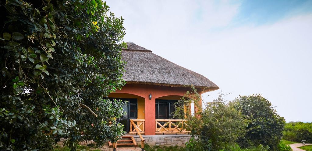 Buffalo Safari Lodge, Bunyaruguru
