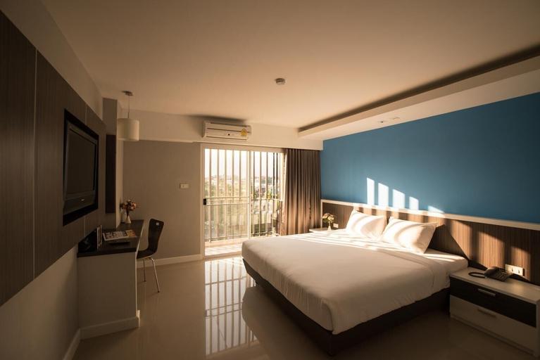 Napatra Hotel, Muang Chiang Mai