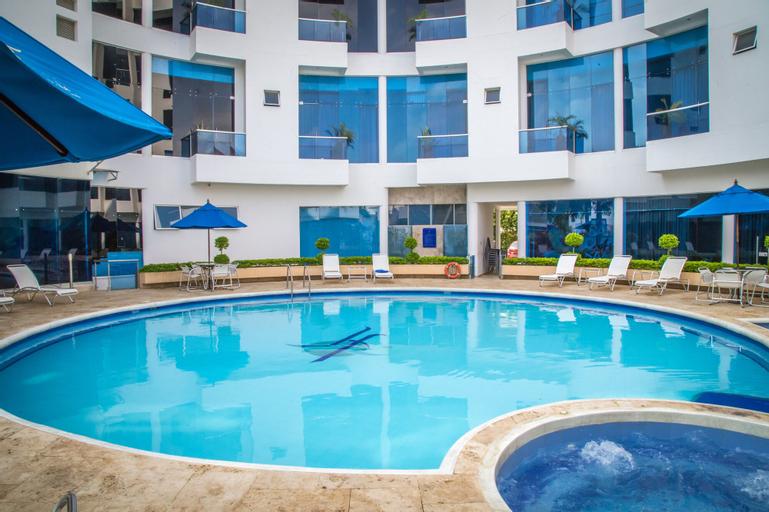 Hotel Florida Sinú, Montería