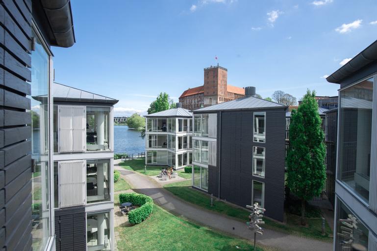 Kolding Hotel Apartments, Kolding