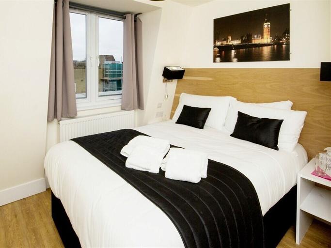 Finsbury Serviced Apartments, London