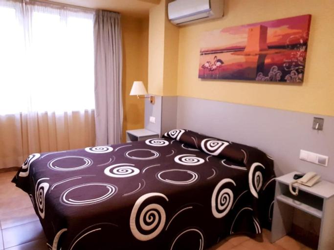 Hotel Patilla, Alicante