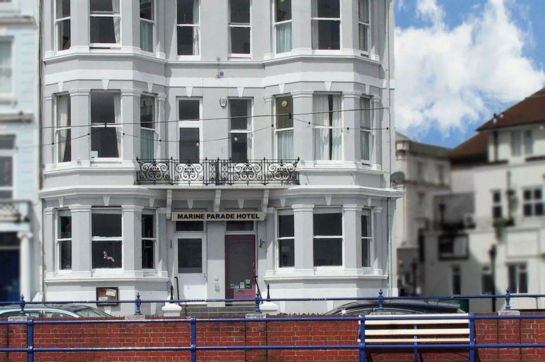 OYO Marine Parade Hotel, East Sussex