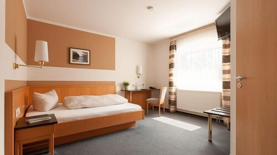 Hotel Pfennigskrug, Herford