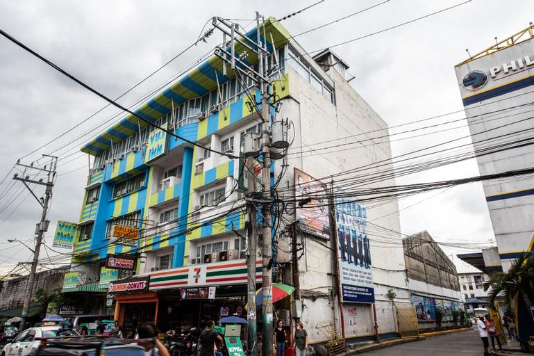 OYO 501 Yuj Inn Pasay, Pasay City