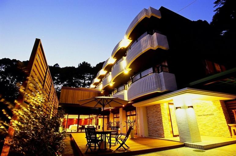 Relax Resort Hotel, Atami