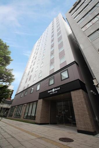 Smile Hotel Premium Sapporo Susukino, Sapporo