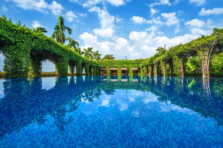 Mekong Lodge Hotel & Resort, Cái Bè