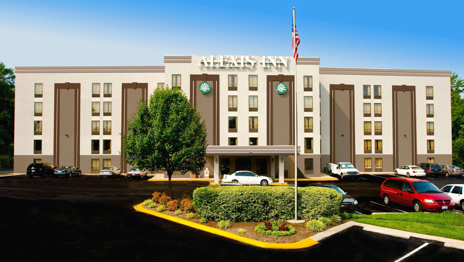 The Alexis Inn & Suites - Nashville Airport, Davidson