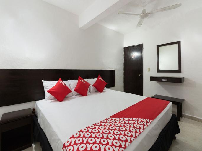 Hotel Puesta de Sol, Campeche