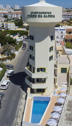 Cheerfulway Torre da Aldeia Apartamentos, Albufeira